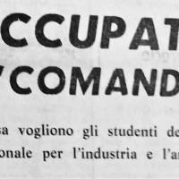 1969 3 6 Occupato professionale Comandini  Il Resto Carlino CC p. 7