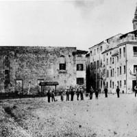 Piazza Bufalini