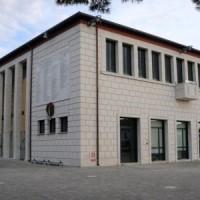 Biblioteca comunale di Cesenatico, Piazza Ciceuracchio n. 21