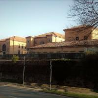 Carceri di Forlì, 2018