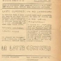 8.1.1969 – Ciclostile Astrolabio, Archivio ISRIC Rimini