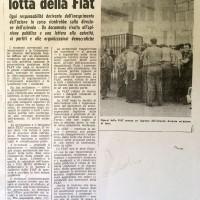 """""""L'Unità"""", luglio 1969"""