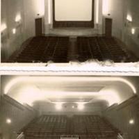 Teatro Apollo, interni