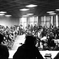 Assemblea studentesca, sd., Archivio Istituto storico di Modena