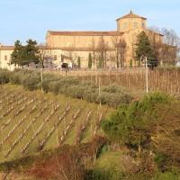 Abbazia di Santa Maria del Monte, oggi