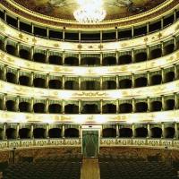 Teatro comunale Alessandro Bonci.