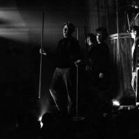 Fotografie di scena, Casa del Popolo di Sant'Egidio, 5 ottobre 1968 (Archivio Franca Rame)