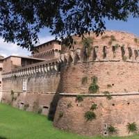 Forlì, Rocca di Ravaldino.