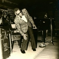 Ray Charles all'Altromondo