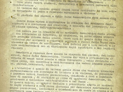 Fondo FGCI Reggio Emilia