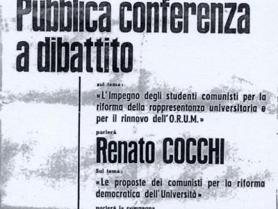 Fondo Bruno Messerotti