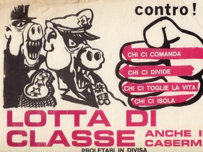 Fondo  Archivio Lotta Continua Forlì