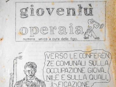 Fondo Federazione forlivese del Partito comunista italiano
