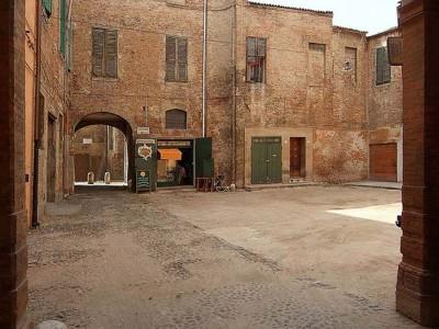 ARCI Ferrara, Piazzetta Schiatti 6
