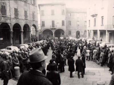 Carcere di San Giovanni in Monte