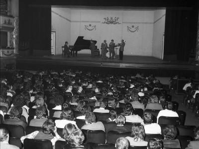 Teatro comunale, via del Teatro, 8