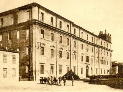 Piazza G .B. Morgagni, Forlì