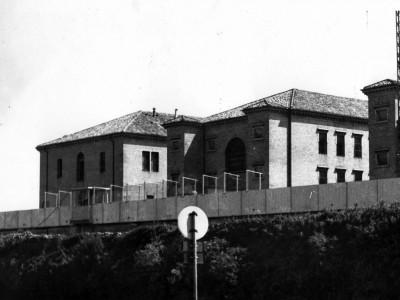Carceri di Forlì, Forlì