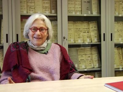 Videointervista di Lucia Berardi