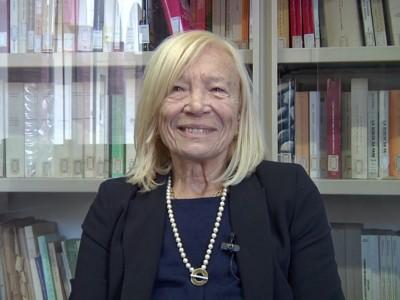 Videointervista di Lola Bonora
