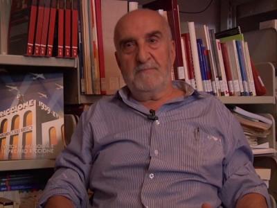 Videointervista di Fabio Bruschi