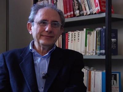 Videointervista di Riccardo Caporali