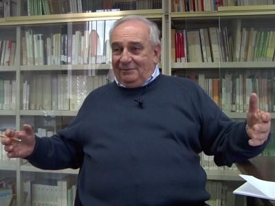 Videointervista di Amedeo Ciccotti