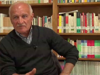 Videointervista di Tamer Favali