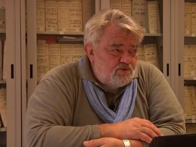 Videointervista di Walter Ganapini