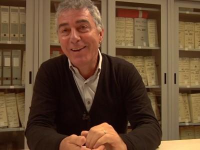 Videointervista di Gabriele Giunchi