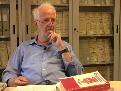 Videointervista di Paolo Inghilesi