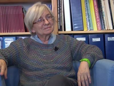 Videointervista di Lina Marchini