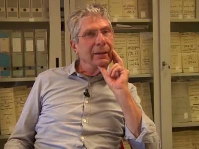 Videointervista di Vittorio Monzoni