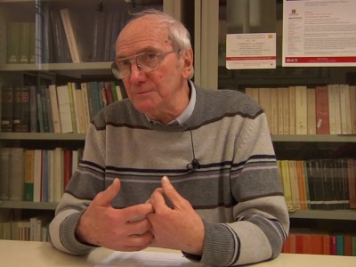 Videointervista di Marco Natali