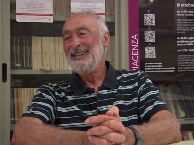 Videointervista di Giovanni Passera