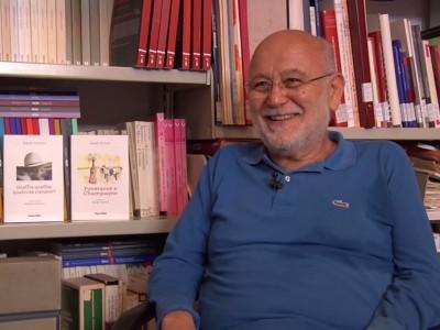 Videointervista di Nando Piccari