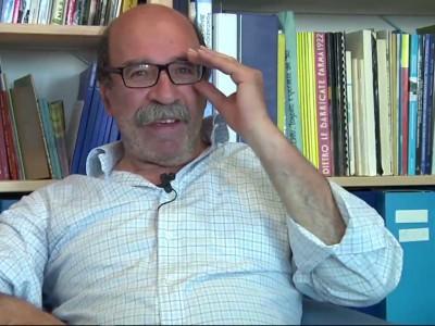 Videointervista di Angelo Rossi