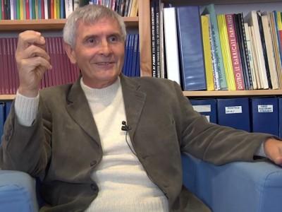 Videointervista di Mirco Sassi