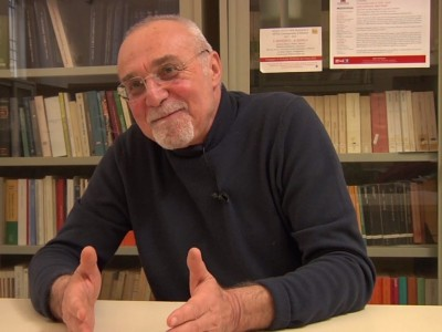 Videointervista di Ivano Tagliaferri