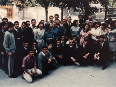 Gioventù studentesca, via Cairoli, 69