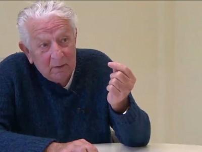 Videointervista di Nino Carnoli
