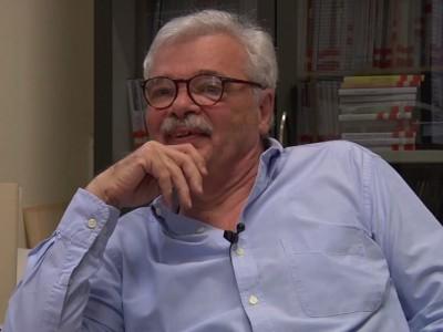 Videointervista di Gianpaolo Caselli