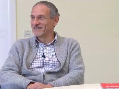 Videointervista di Massimo Farneti