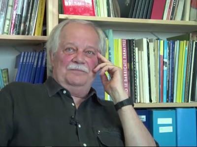 Videointervista di Massimo Giuffredi