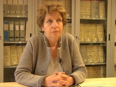 Videointervista di Maria Merelli