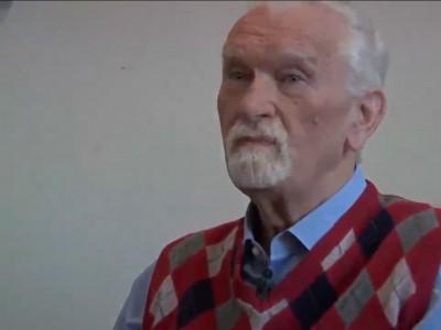 Videointervista di Ermanno Scardova