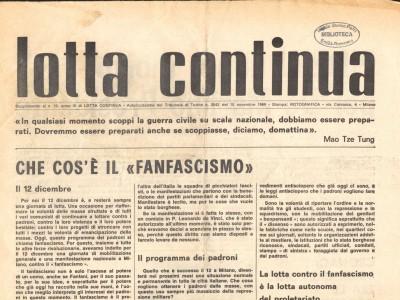 Fondo Enrica Casanova