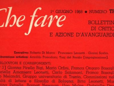 Fondo Roberto Di Marco